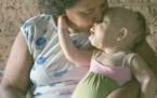 Brezilyalı 'Bebek' 30 Yaşına Bastı