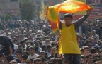 Demirtaş: 'Ortadoğu'da Kürt devleti kuruluyor'