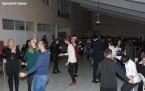Derecik Beldesi'nde Öğretmenler Günü Kutlaması