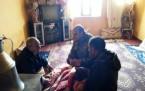 Şemdinli'de asker Umut için seferber oldu