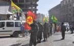YPG savaşçısı Akdoğan Yüksekova'da toprağa verildi