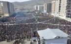 Yüksekova'da Newroz Coşkusu