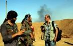 Suriye YPG ile El Nusara arasında çatışma
