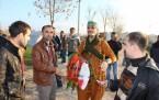 2 milyonu aşkın kişi tarihi Newroz'a tanıklık etti