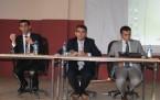 Şemdinli'de Eğitim Sorunları Masaya Yatırıldı