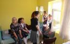 Şemdinli'de 40 Öğrenci zehirlendi