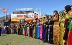 Çukurca'da Newroz Coşkusu