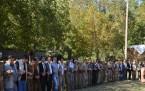 Şemdinli Kaymakamı Adem Ünal'dan Aktütün'e ziyaret