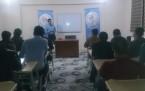 Seyit Taha Kur'an Kursu projesi onaylandı