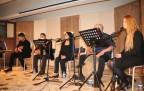 Şemdinli'de öğretmenlerden konser