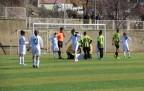 Hakkari Gücü 1 - 2 Fomget Gençlikspor