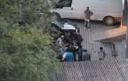Şemdinli'de Feci Kaza: 5 Yaralı
