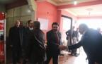BDP Heyeti Şemdinli'de temaslarda bulundu