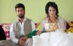 Gever de renkli bir düğün