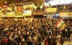 Şemdinli'de Coşkulu Seçim Kutlamaları