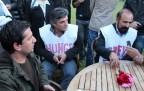 Ünlü Kürt Sanatçı Şivan Perwer açlık grevine girdi