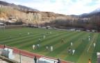 Hakkari Gücüspor Mersin Camspor'u 3-2 yendi