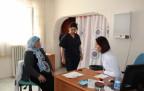Şemdinli'de gönüllü doktorlar görev başında