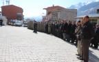 Şemdinli'de Çanakkale Şehitleri Anıldı