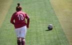 Hakkari Gücü Bayan Futbol Takımı Lider Oldu