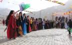 Şemdinli'de Dünya Kadınlar Günü Coşkuyla Kutlandı