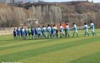 Hakkari Gücü Koceli Karşıyaka Kolejspor'u 2-1