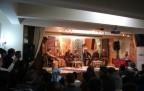 Şemdinli'de Dengbêjler Gecesi'ne yoğun ilgi