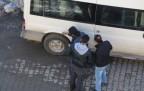 Şemdinli'de bir çocuk gözaltına alındı