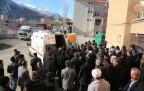 Kayıp 2 İranlı'nın cenazesine ulaşıldı!