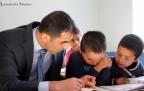 Şemdinli'de Okul Ziyaretleri 1