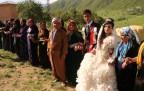 Asmin İle Tayyar FIRAT (Üzümkıran Köyü)