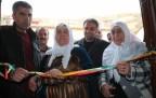 DBP Şemdinli İlçe Başkanlığı Yeni Binasına Taşındı