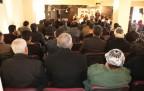 Şemdinli'de halk toplantısı düzenlendi