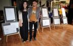 Şemdinli'de resim sergisi