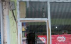 Şemdinli'de bir gece de 3 iş yeri soyuldu