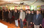 HDP Şemdinli 1. Olağan Kongresi Yapıldı