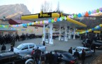 Necipoğlu Petrol Hizmete Açıldı