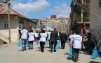 Şemdinli Belediyesi'nden temizlik kampanyası