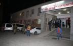 Şemdinli'de askeri araç kaza yaptı: 1 Ölü, 10 Yara