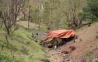 Şemdinli'de askeri araç kaza yaptı: 3 Ölü
