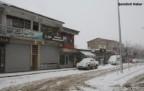 Şemdinli - Yüksekova karayolu ulaşıma kapandı