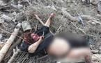 Kandil'deki katliamdan ilk fotoğraflar
