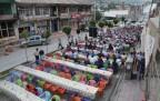 Şemdinli Belediyesi ve BDP Teşkilatından İftar Yem