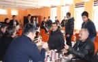 Şemdinli'de satranç turnuvası heyecanı