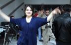 Şemdinli'de yılbaşı heyecanı