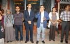 Zozani Öcalan'ın selamını Şemdinliliere ulaştırdı