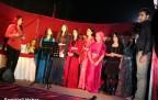 Şemdinli'de ses yarışmasının birincisi belli oldu