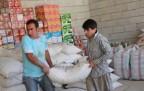 Rojava için toplanan yardımlar yola çıktı