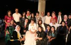 Şemdinli'de renkli bir düğün. (15.16. Haziran 2013