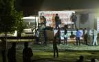 Şemdinli'de 15 Ağustos kutlaması